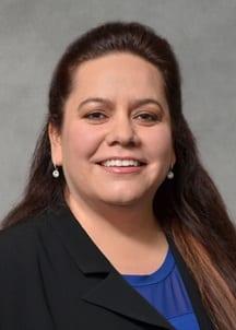 Dr. Tiffany R Beckman MD