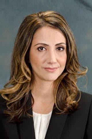 Dr. Maria V Karipidis Pouria MD