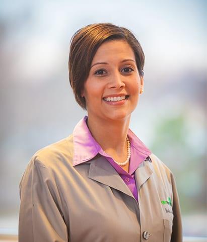 Dr. Risha M Foster MD