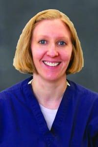Dr. Rebecca A Deeley MD