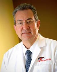 Miguel Zabalgoitia-Reyes, MD Cardiovascular Disease