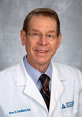 Marc S Goldblatt Colon & Rectal Surgery