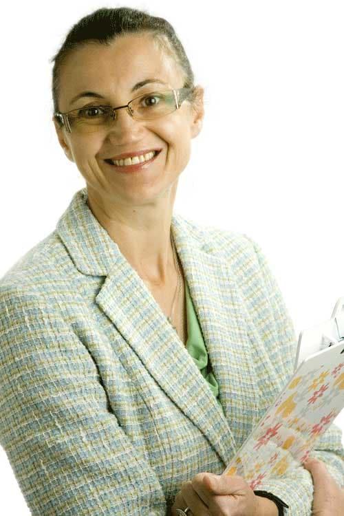 Dr. Valentina A Doumanian MD
