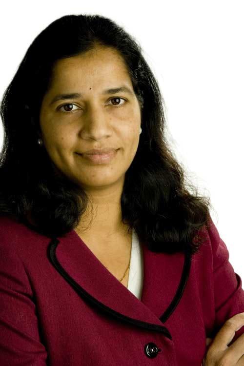 Sunita Kantamneni, MD Psychiatry