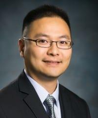 Dr. Der-Chen T Huang MD
