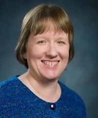 Dr. Kelli M Ostermann MD