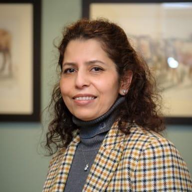 Dr. Farooqua B Jafri MD
