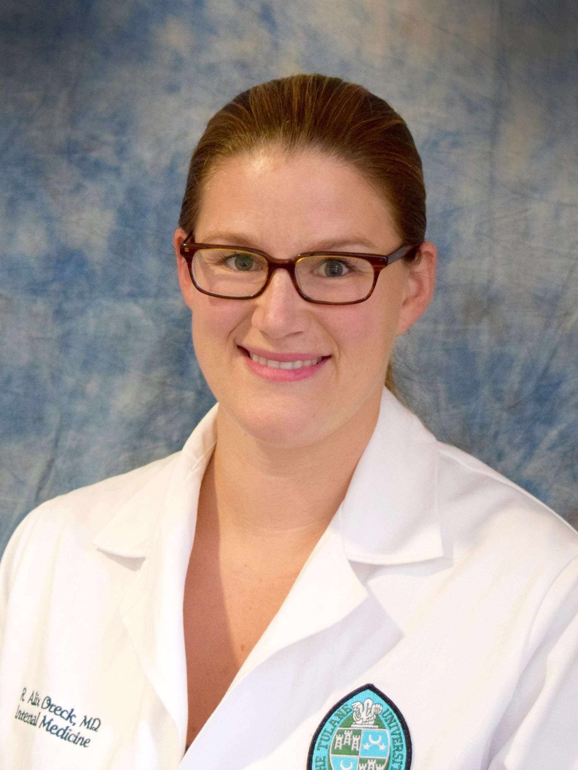 Dr. Rachel A Oreck MD