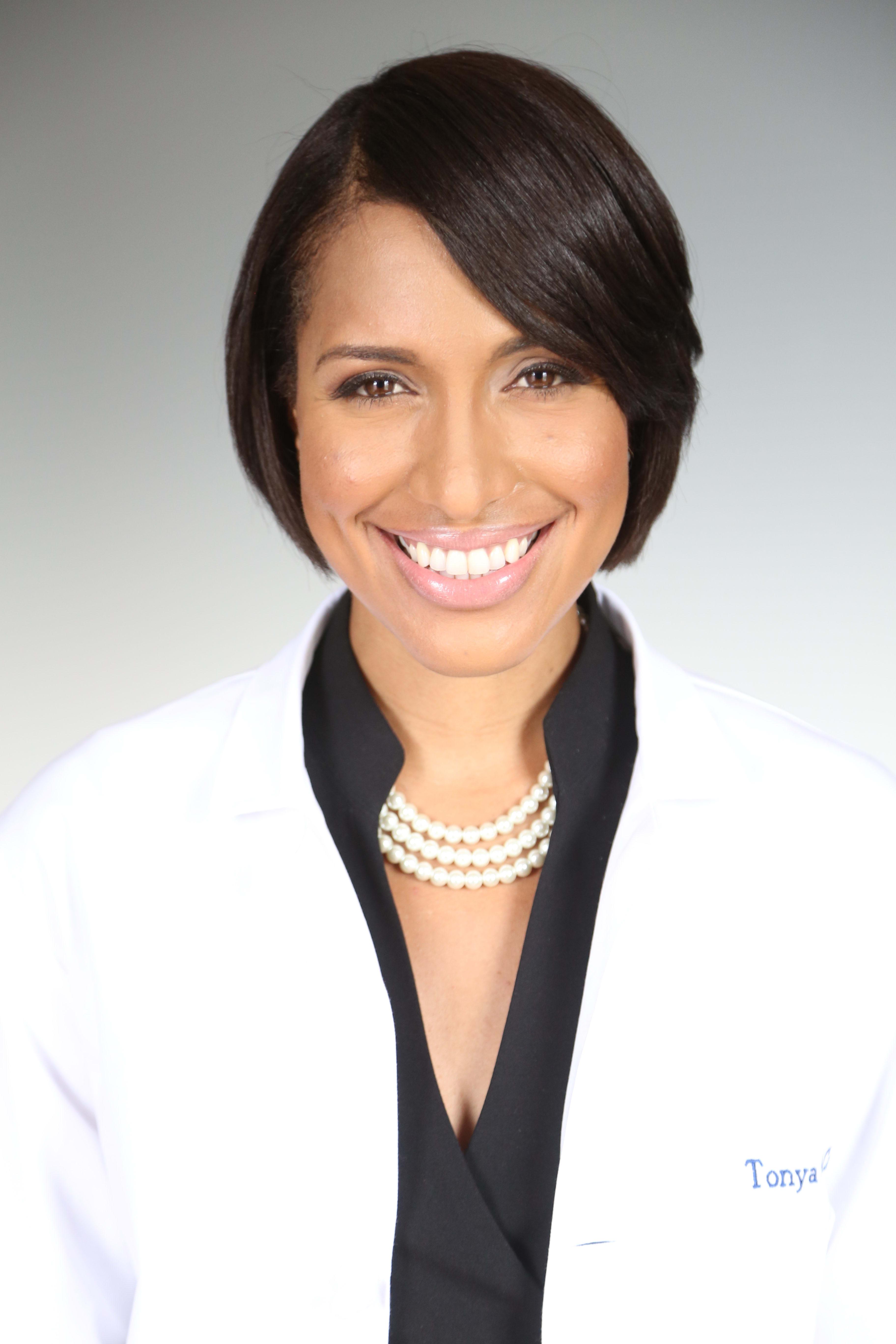 Dr. Tonya S Wright MD