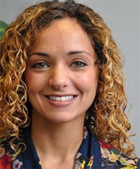 Kimberly C Genesio, MD Child & Adolescent Psychiatry
