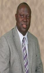 Dr. Adebola E Rojugbokan MD