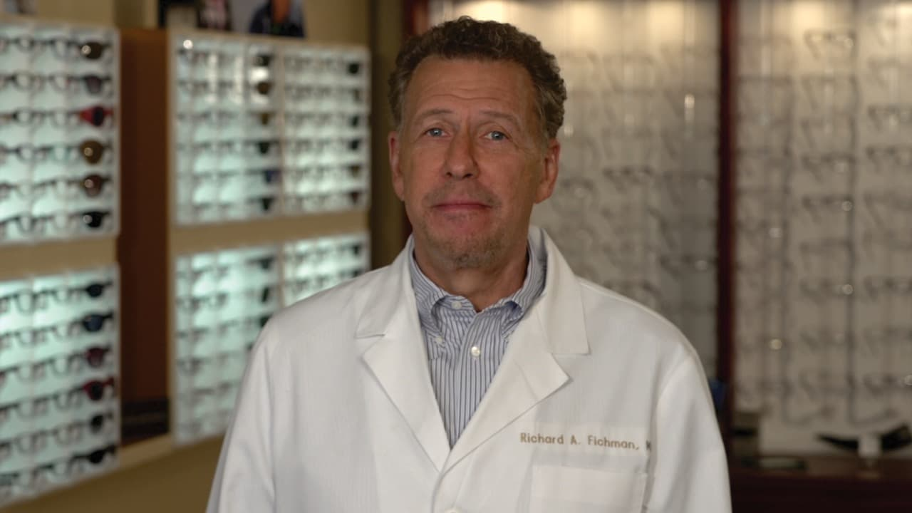 Dr. Richard A Fichman MD