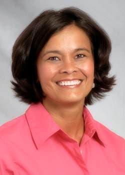 Jacqueline H Mims MD