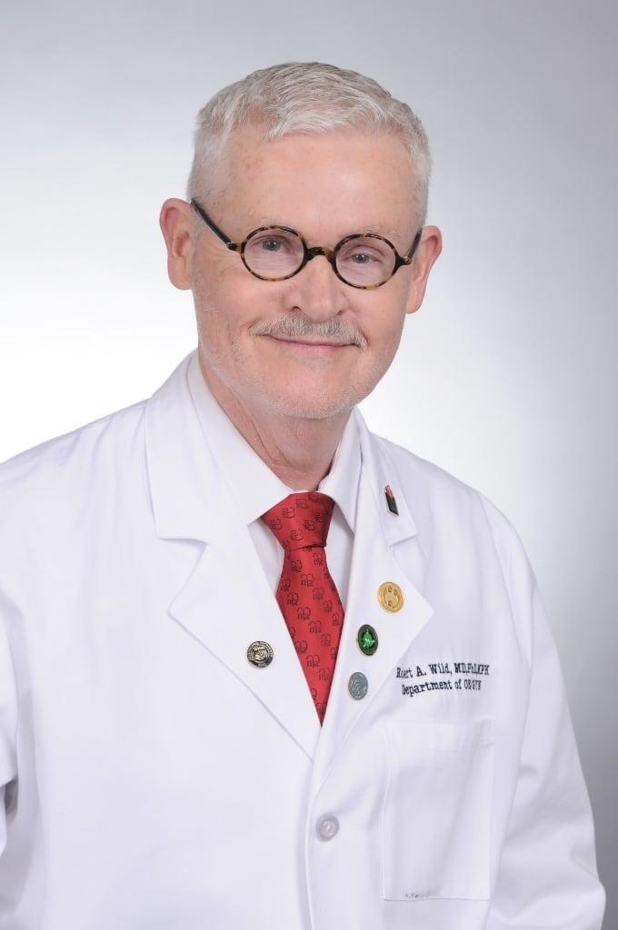Dr. Robert A Wild MD