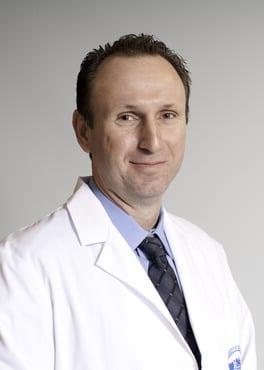 Alec Meleger, Spaulding Outpatient Center Medford - Physical