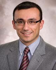 Dr. Fadi Abu Shahin MD