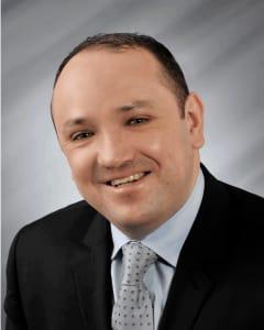 Dr. Ricardo O Escarcega Alarcon MD