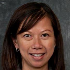 Jocelyn V Nguyen