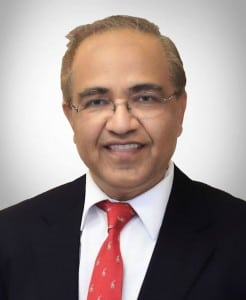 Dr. Sualeh K Ashraf MD