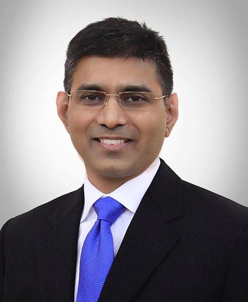 Dr. Harish M Patil MD