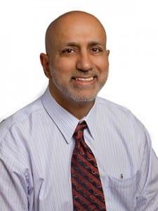 Dr. Sohail H Ali MD