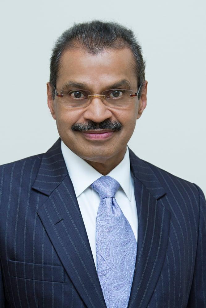 Dr. Ashok Sonni MD