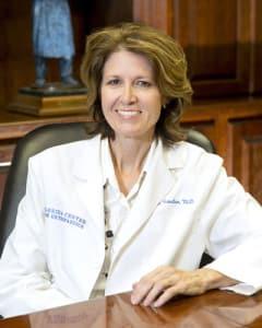 Anne D Carter, MD Family Medicine