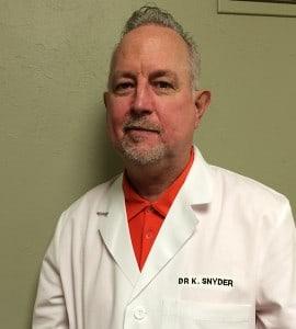 Dr. Kevin T Snyder DO