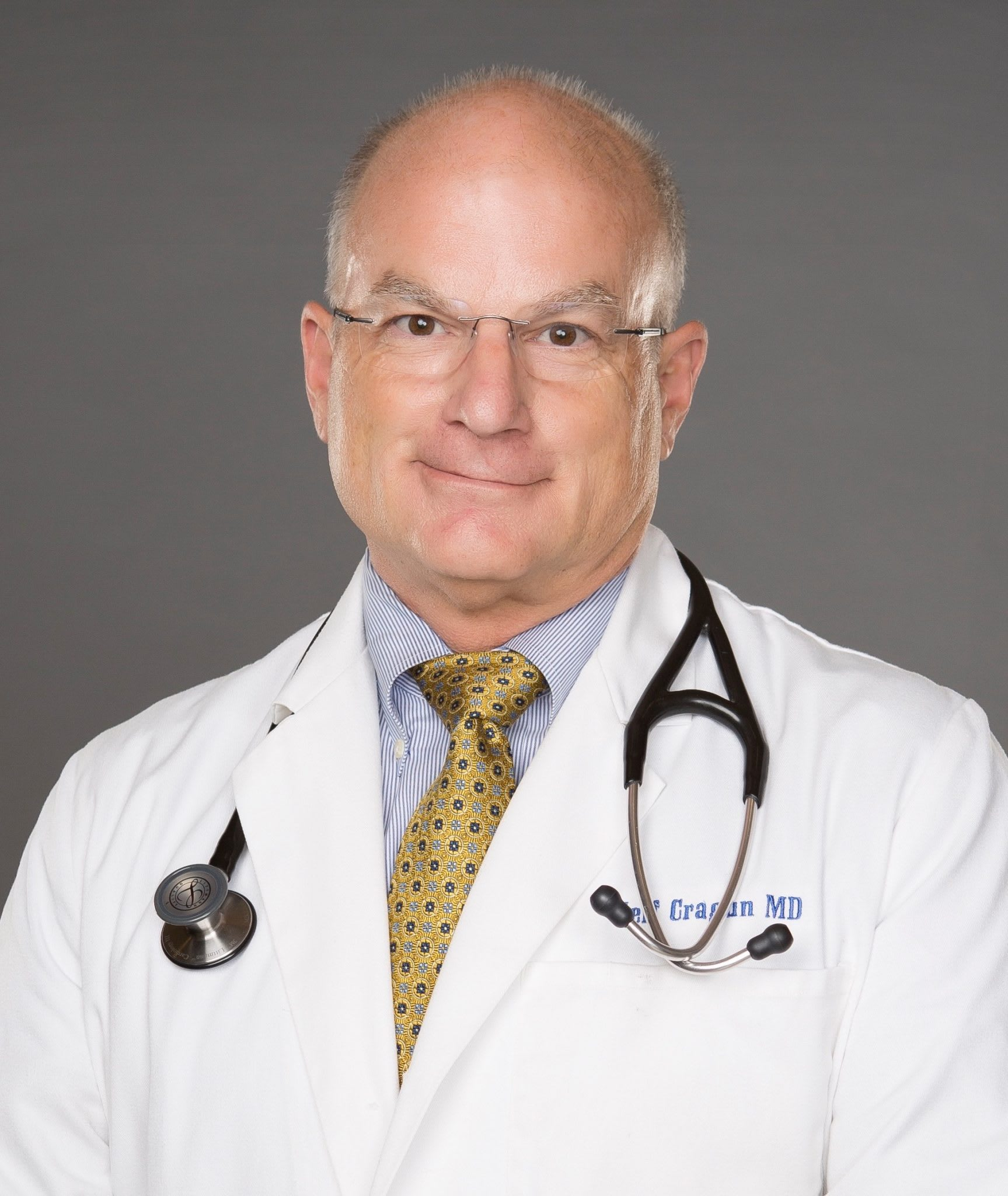 Dr. Jeffrey R Cragun MD