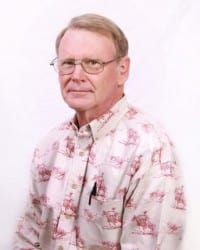 Dr. Roger C Trotter MD