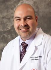 Dr. Sameer A Azhak MD