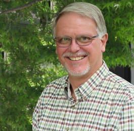 Dr. David M Bergdahl MD