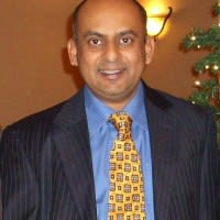Ashok Kadambi, MD Diabetes
