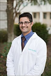 Dr. Robin Ray MD