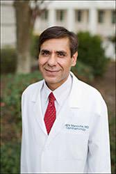 Markesh K Manocha, MD Ophthalmology