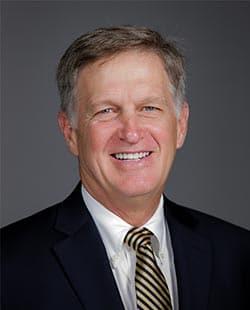 Hugh Smisson III