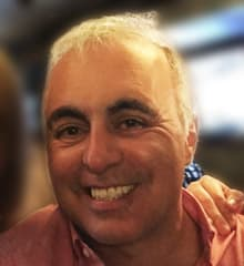 Shahriar Sedghi, MD Gastroenterology