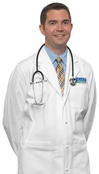 Dr. Ryan L Mckimmie MD