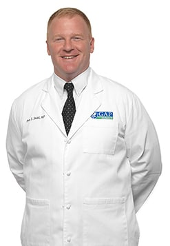 Dr. Brian S Smith MD
