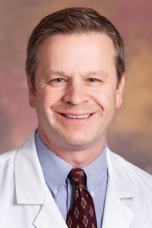 Dr. Frank D Wright MD