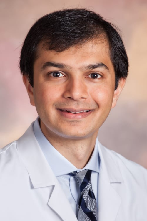 Dr. Siddharth P Sura MD