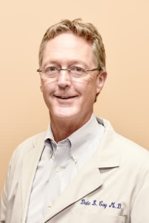 Dr. Dale L Coy MD