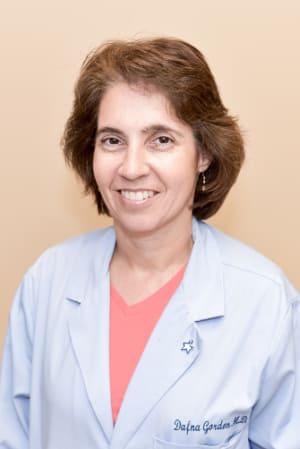 Dr. Dafna W Gordon MD