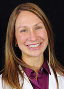 Dr. Emily R Curtin MD
