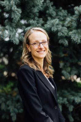 Dr. Caroline R Tadros MD