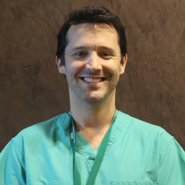 Dr. Jorge P Orezzoli MD