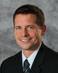 Dr. Matthew C Ralstin MD