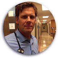 Dr. Christopher E Ingraham DO