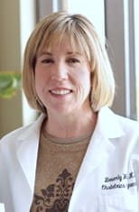 Dr. Beverly G Wood MD