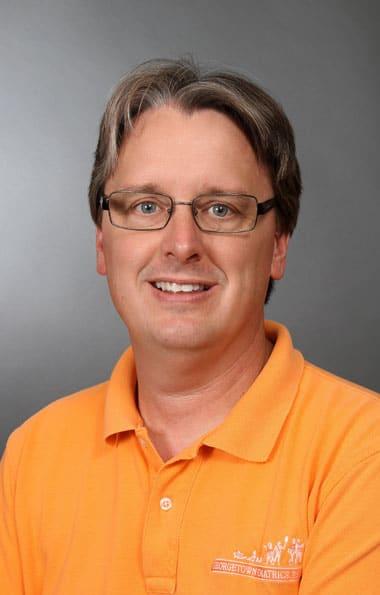 Dr. David M Hoddy MD